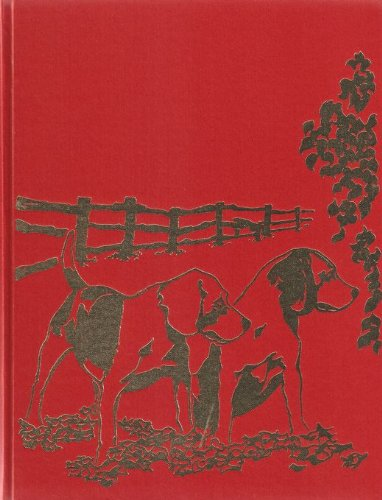 A BIBLIOGRAPHY OF THE DOG: BOOKS PUBLISHED IN THE ENGLISH LANGUAGE 1570 - 1965.: Jones (E. Gwynne).