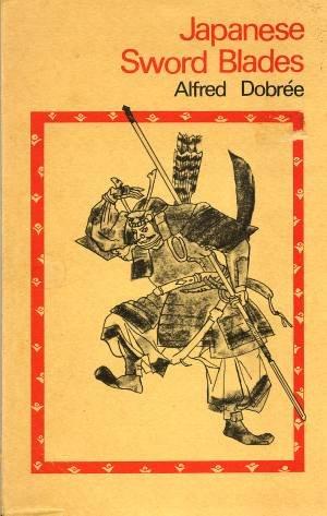 9780853680307: Japanese Sword Blades