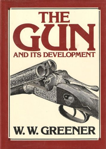 9780853680734: Gun and Its Development