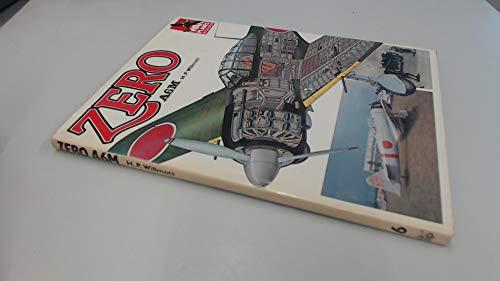 9780853680857: Zero AGM ([War planes in colour])