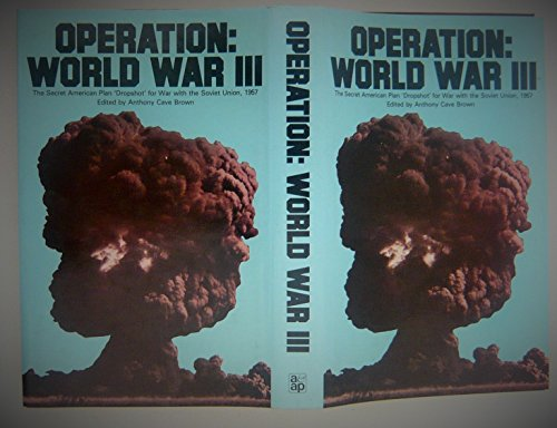 9780853681236: Operation World War III: Secret American Plan (
