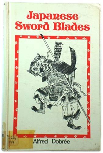 9780853681496: Japanese Sword Blades