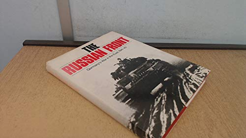 9780853681526: Russian Front: Russia and Germany at War, 1941-45