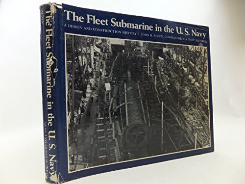 9780853682035: Fleet Submarine in the United States Navy: A Design and Construction History