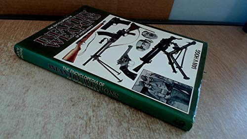 9780853682813: Encyclopaedia of Infantry Weapons of World War Two