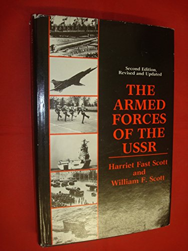 9780853682875: Armed Forces of the U. S. S. R.