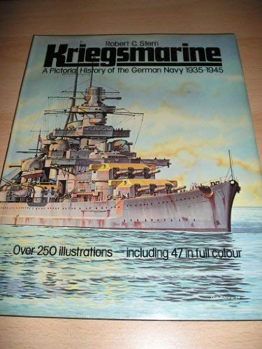 9780853683148: Kriegsmarine: Pictorial History of the German Navy, 1935-45