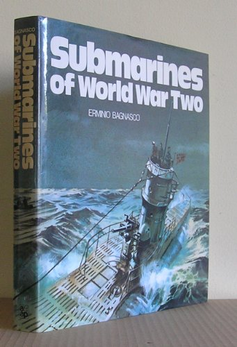 9780853683315: Submarines of World War Two
