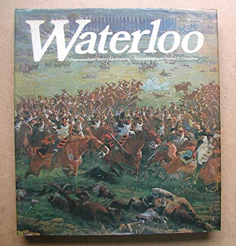 9780853683407: Waterloo