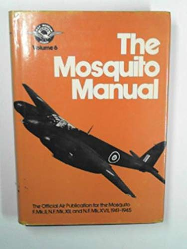Mosquito Manual (R.A.F.Museum): Ministry, Air