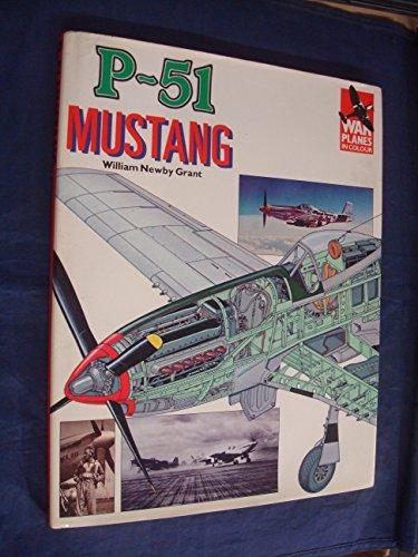 9780853684541: P-51 Mustang