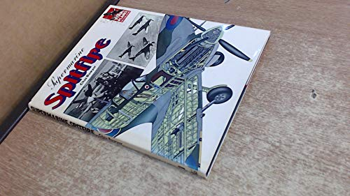 Supermarine Spitfire ([War planes in colour]) (0853684642) by Bowyer, Chaz