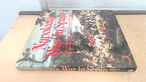 Napoleon's War in Spain (0853685061) by Henry Lachouque; Jean Tranie