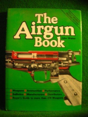 9780853685180: Air Gun Book