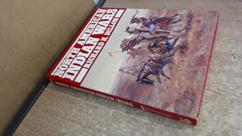 9780853685906: North American Indian Wars