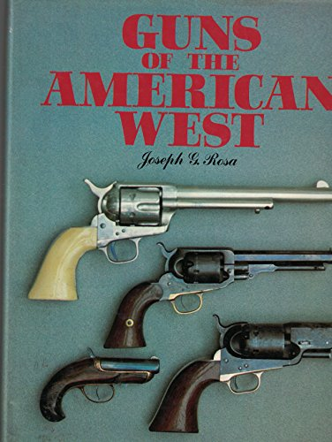 9780853686767: Guns of the American West