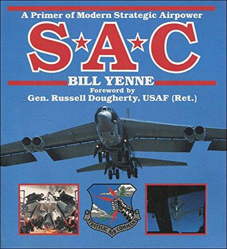 9780853686880: Strategic Air Command: A Primer of Modern Strategic Air Power