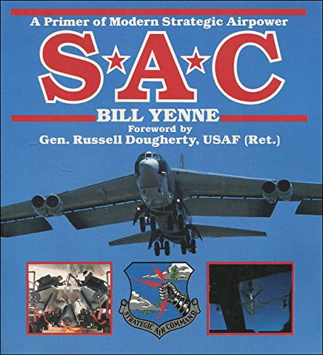 9780853686880: Strategic Air Command: A Primer of Modern Strategic Air Power