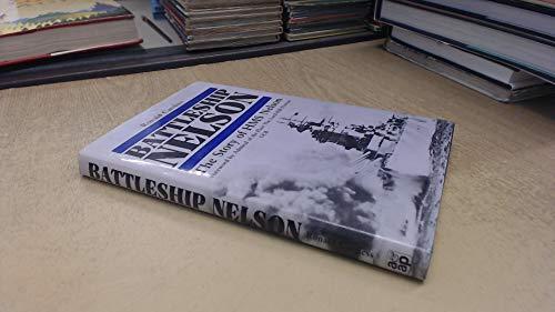 9780853687269: Battleship Nelson: Story of H. M. S.