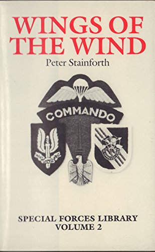 Wings of the Wind: Peter Stainforth