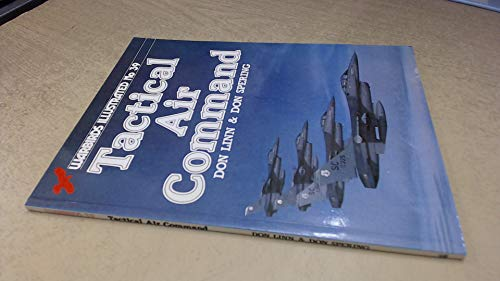9780853687528: Tactical Air Command - Warbirds Illustrated No. 39