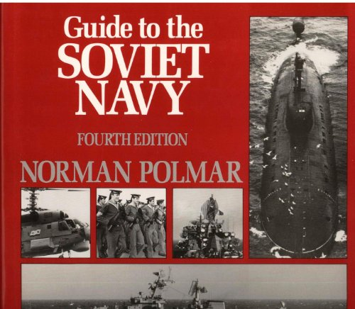 9780853688211: Guide to the Soviet Navy