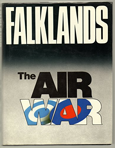 "Ex-Library"",Falklands: The Air War,R. Burden: R. Burden"