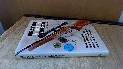 9780853688822: Airgun Book