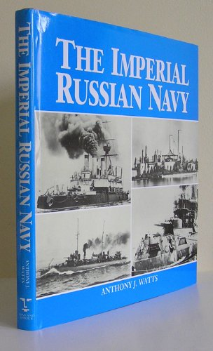 9780853689126: The Imperial Russian Navy