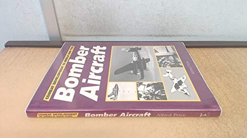 9780853689232: Bomber Aircraft (Combat Development in World War II)