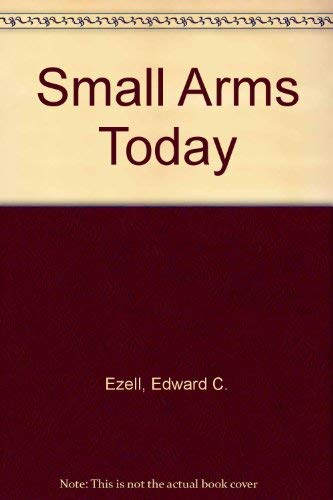 9780853689775: Small Arms Today