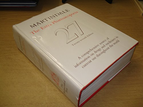 Extra Pharmacopoeia: William Martindale