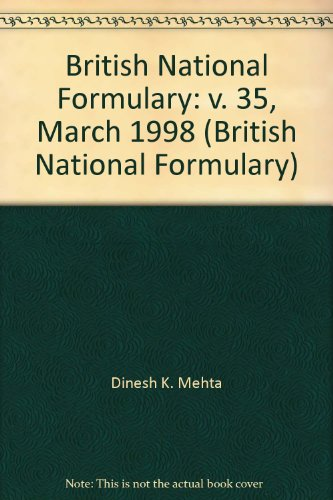 9780853694113: British National Formulary (BNF) 35 (v. 35)