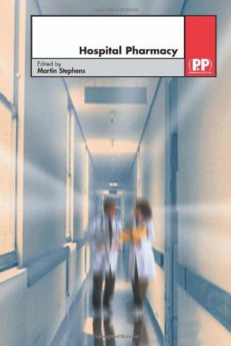 Hospital Pharmacy: Stephens, Martin