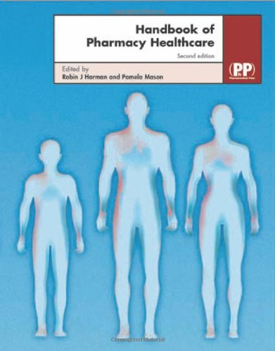 9780853695073: Handbook of Pharmacy Healthcare: Diseases and Patient Advice (Handbook of Pharmacy Health Care)(2nd Edition)