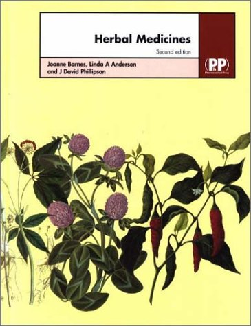 9780853695288: Herbal Medicines: A Guide for Healthcare Professionals