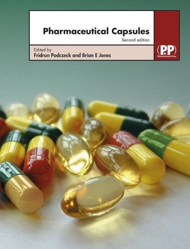 9780853695684: Pharmaceutical Capsules