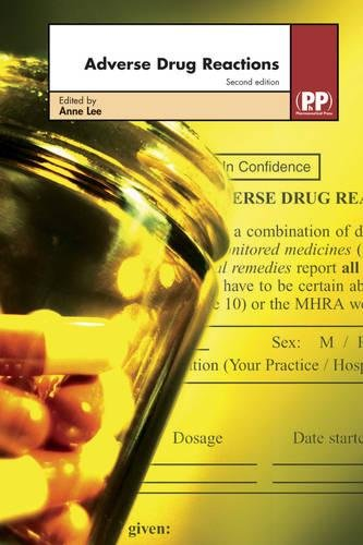 9780853696018: Adverse Drug Reactions