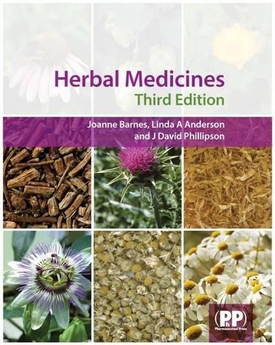 9780853696230: Herbal Medicines, 3rd Edition