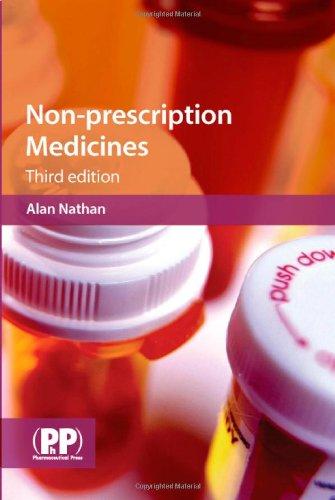 9780853696445: Non-prescription Medicines, 3rd Edition