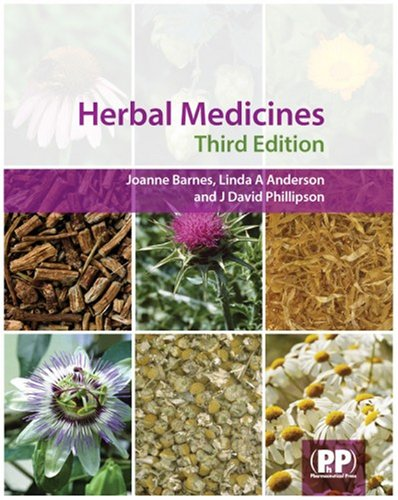 9780853696568: Herbal Medicines, 3rd Edition (Book and CD-ROM Package)
