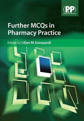 9780853696650: Further MCQs in Pharmacy Practice