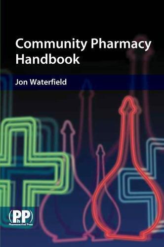 Health Education And Community Pharmacy Books