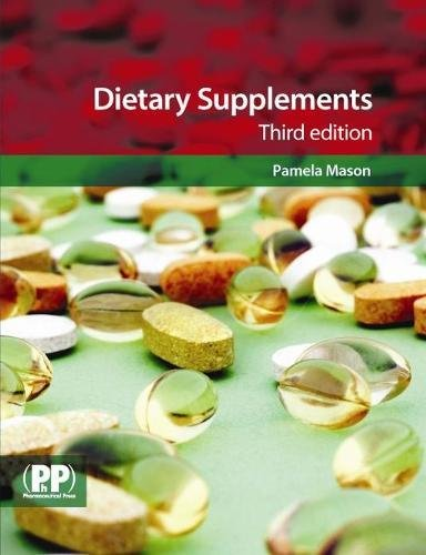 9780853697183: Dietary Supplements 3 CD-ROM (Single User)