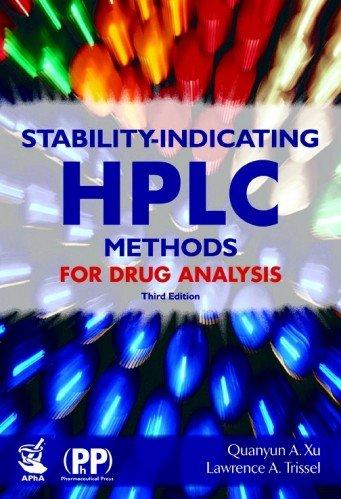 9780853697237: Stability-indicating HPLC Methods for Drug Analysis