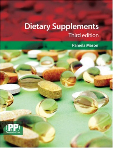 9780853697299: Dietary Supplements