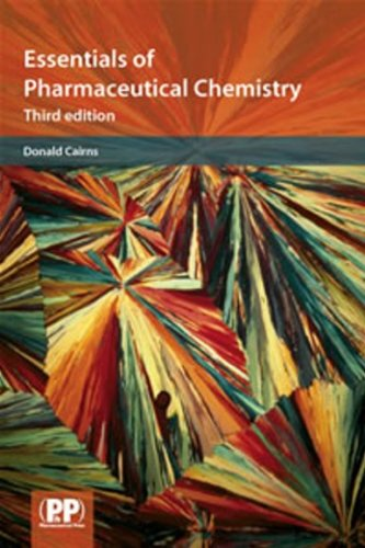 9780853697459: Essentials of Pharmaceutical Chemistry, 3rd Edition