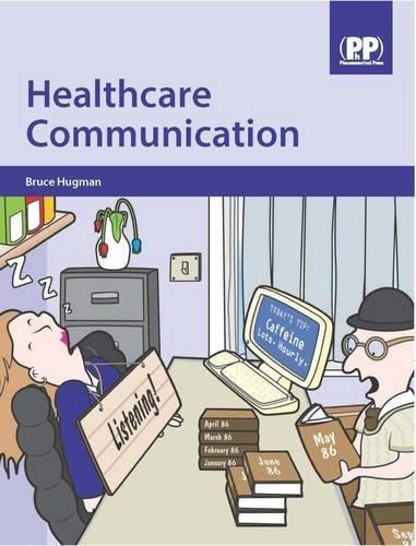 9780853697497: Healthcare Communication