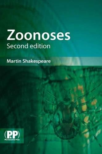 9780853697534: Zoonoses, 2nd Edition