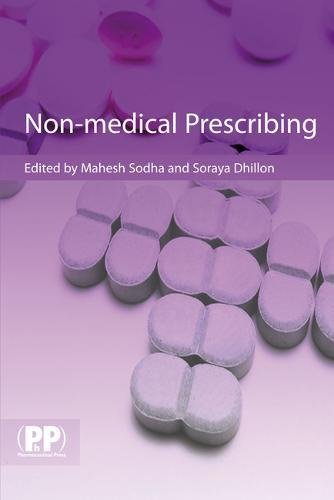 9780853697688: Non-medical Prescribing